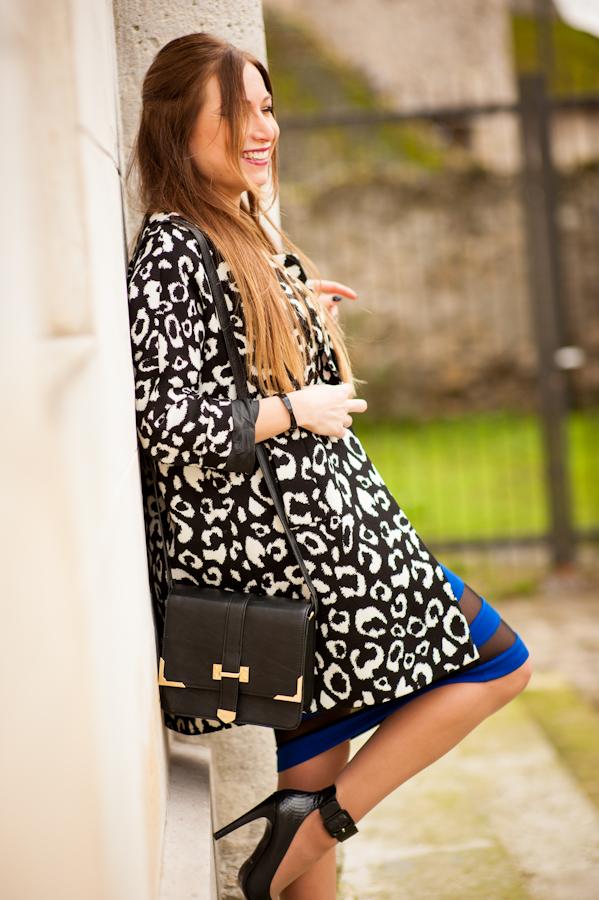 leopard coat forever21 sac cartable cuir noir
