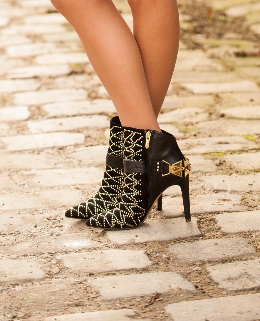 boots sam edelman mila laminutefashion