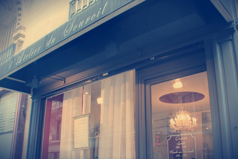 atelier du sourcil 18 rue fourcroy paris blog mode beaute