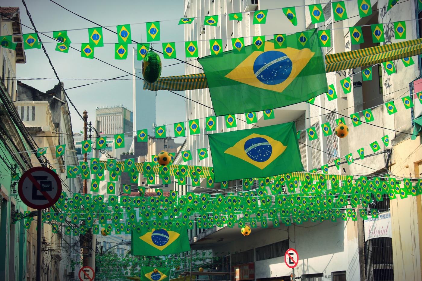 bandeira brasil drapeau bresil lappa