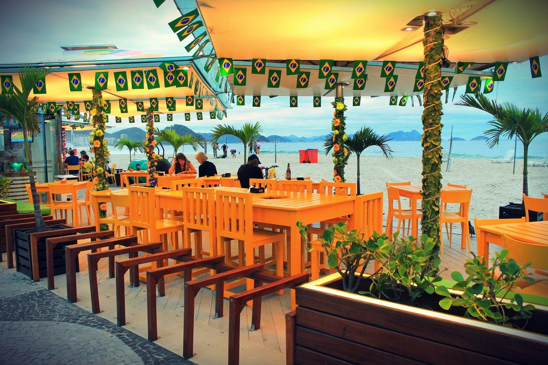 bar copacabana caipirinha rio de janeiro brasil