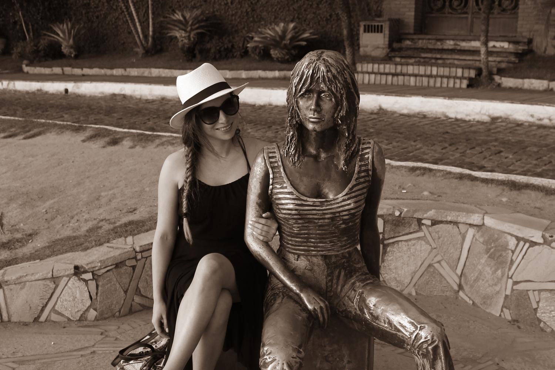 brigitte bardot statut blog mode