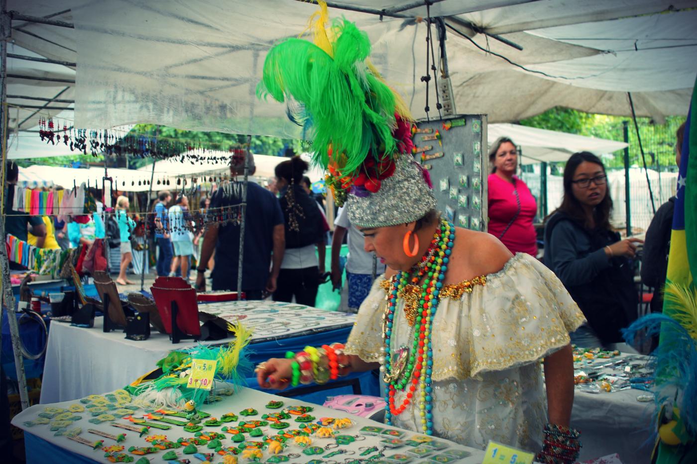 fiera hippie ipanema blog marché hippie bresil