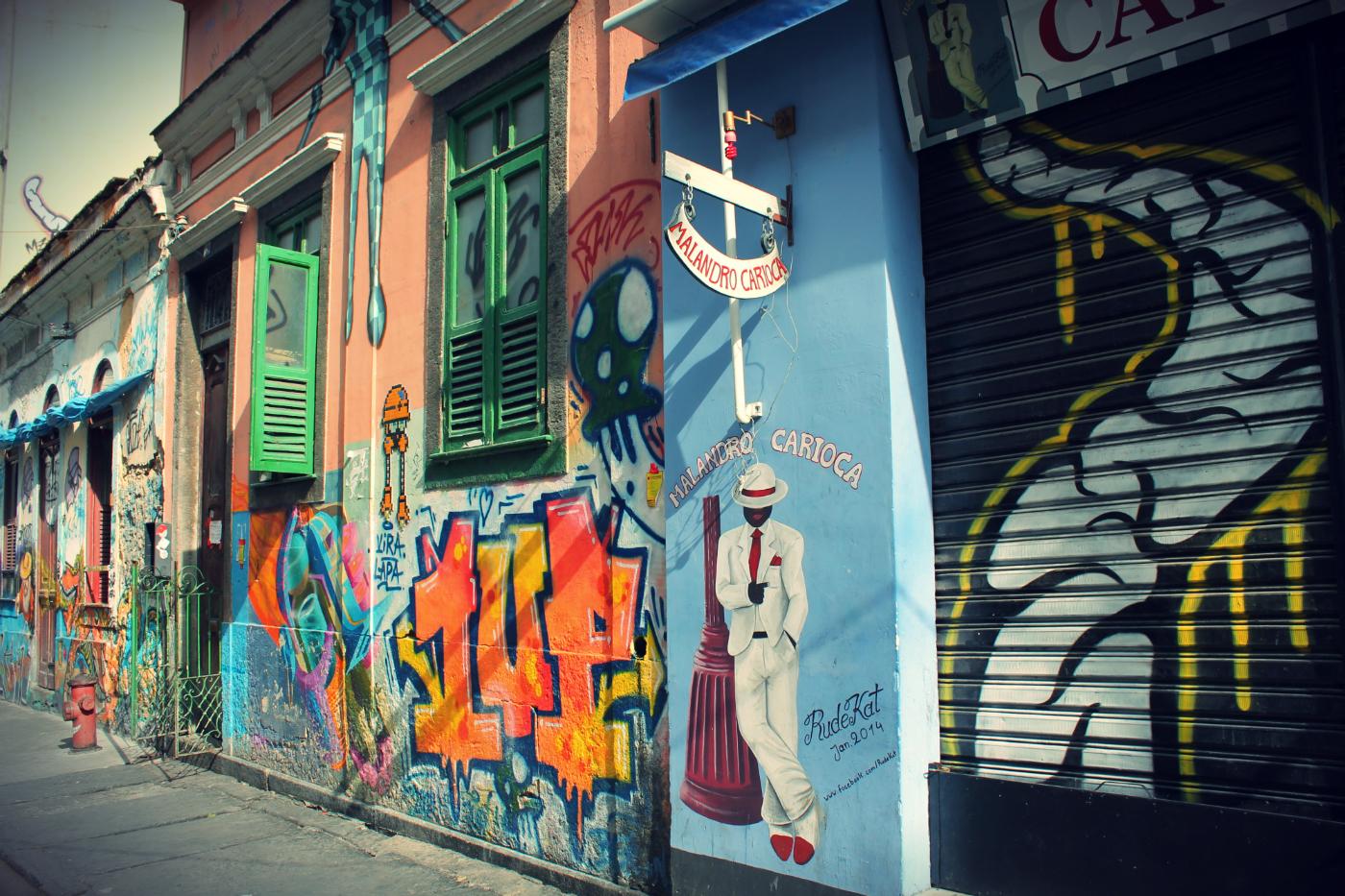 rua na lapa rio do janeiro blog lifetyle santa teresa