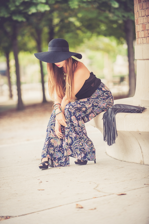 la minute fashion blog mode