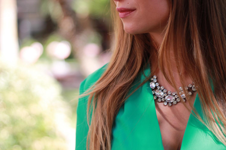 collier pierre fntaisie vj style