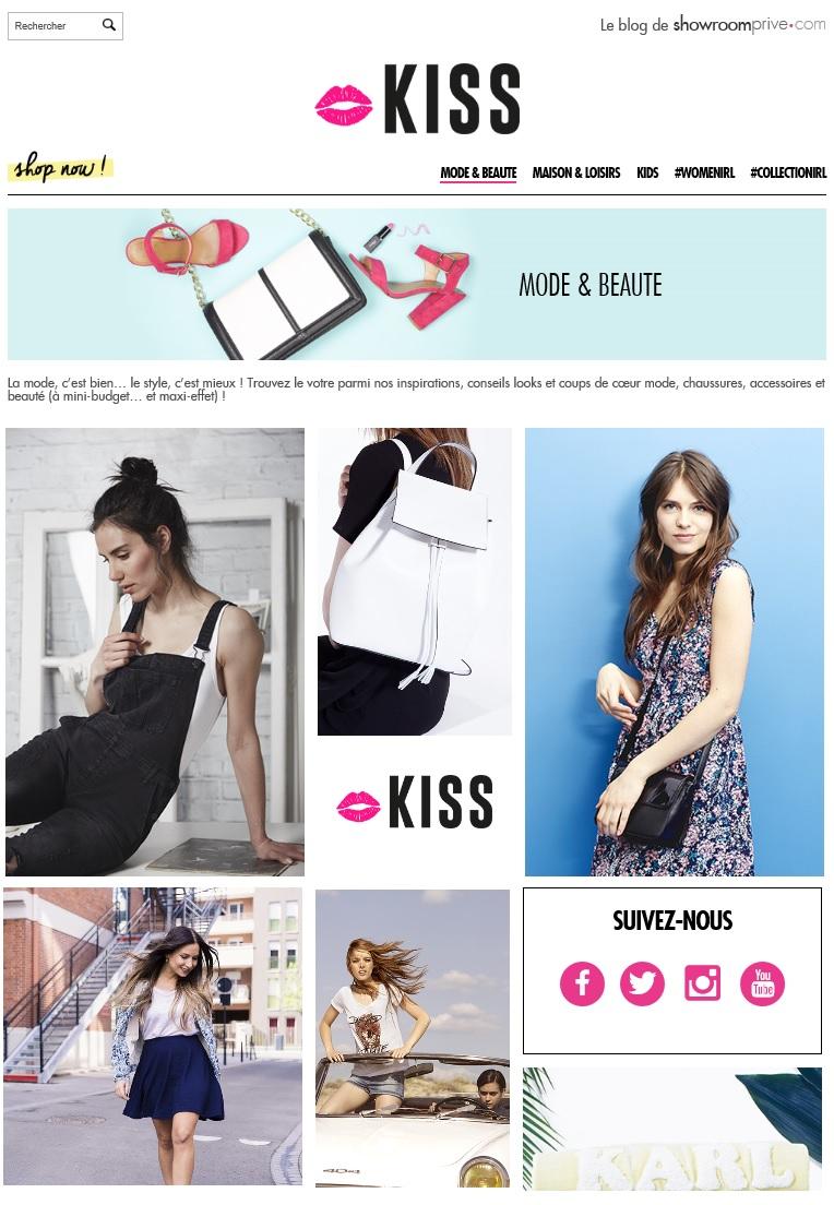 parution 28.04.16 blog kiss showroomprive