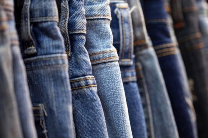 50 nuances de jean denim