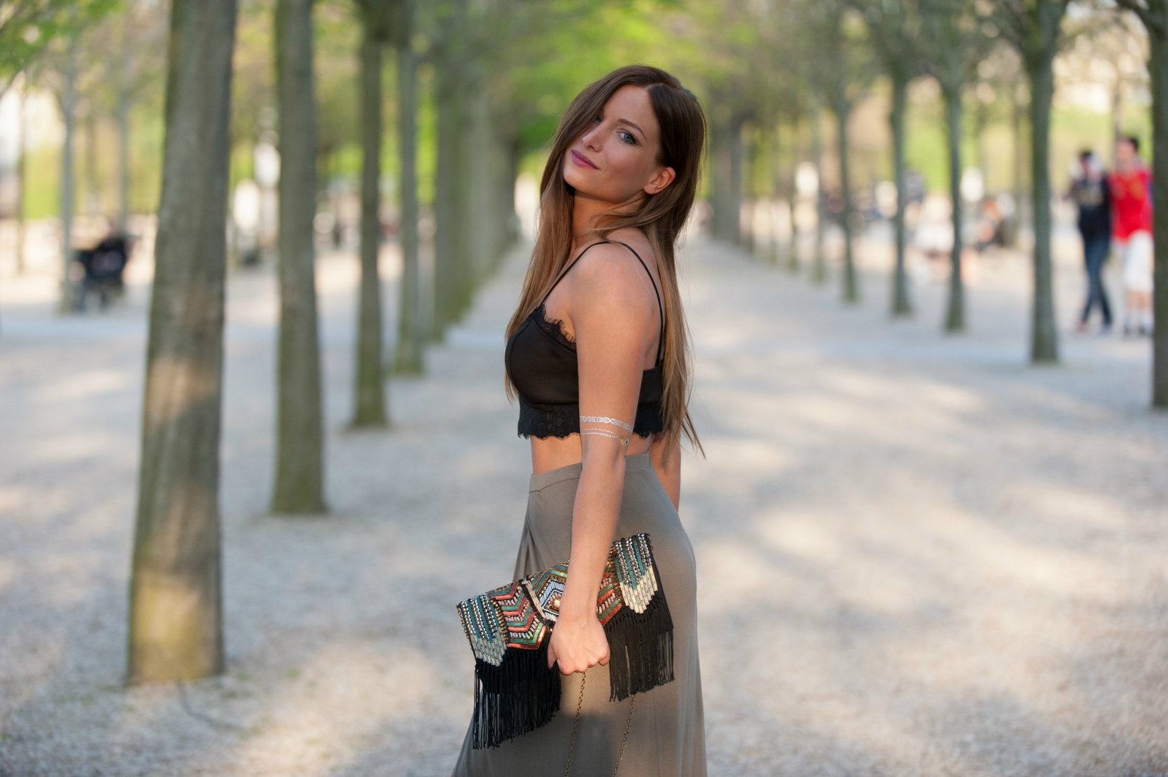 Laminutefashion Blog Mode Lifestyle Paris La Minute Fashion By Melody