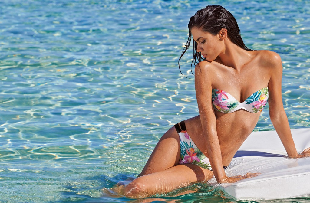 15 maillots de bain Calzedonia