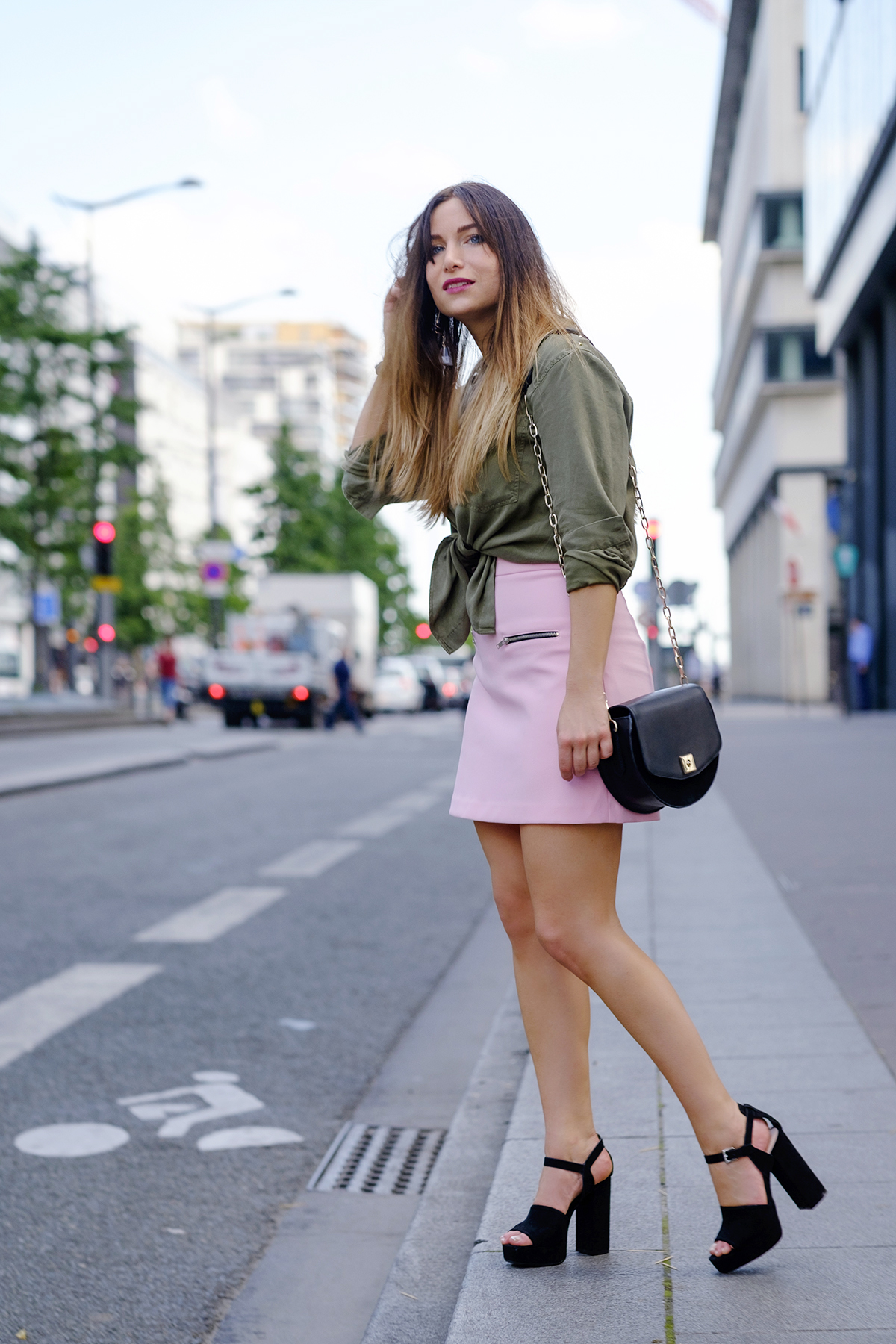streetstyle blog mode looks soldes été 1