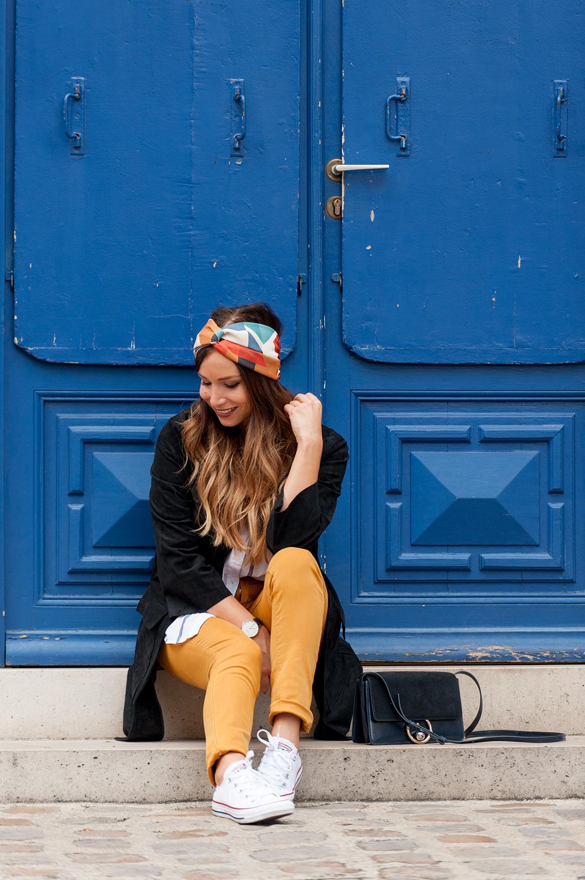 blue door fashion blog