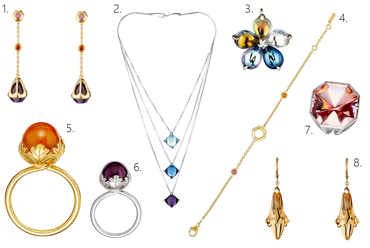 Bijoux baccarat paris \u2013 Nouveaux bijoux 2018