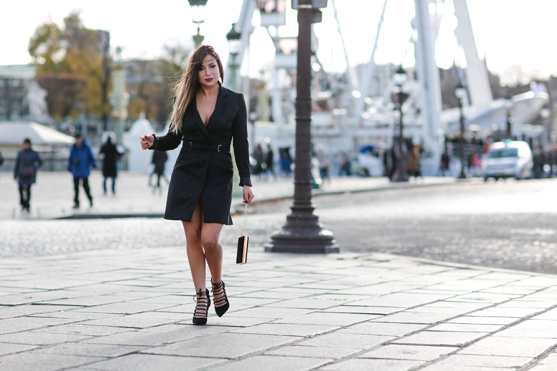 tendance-robe-smoking-blog-mode