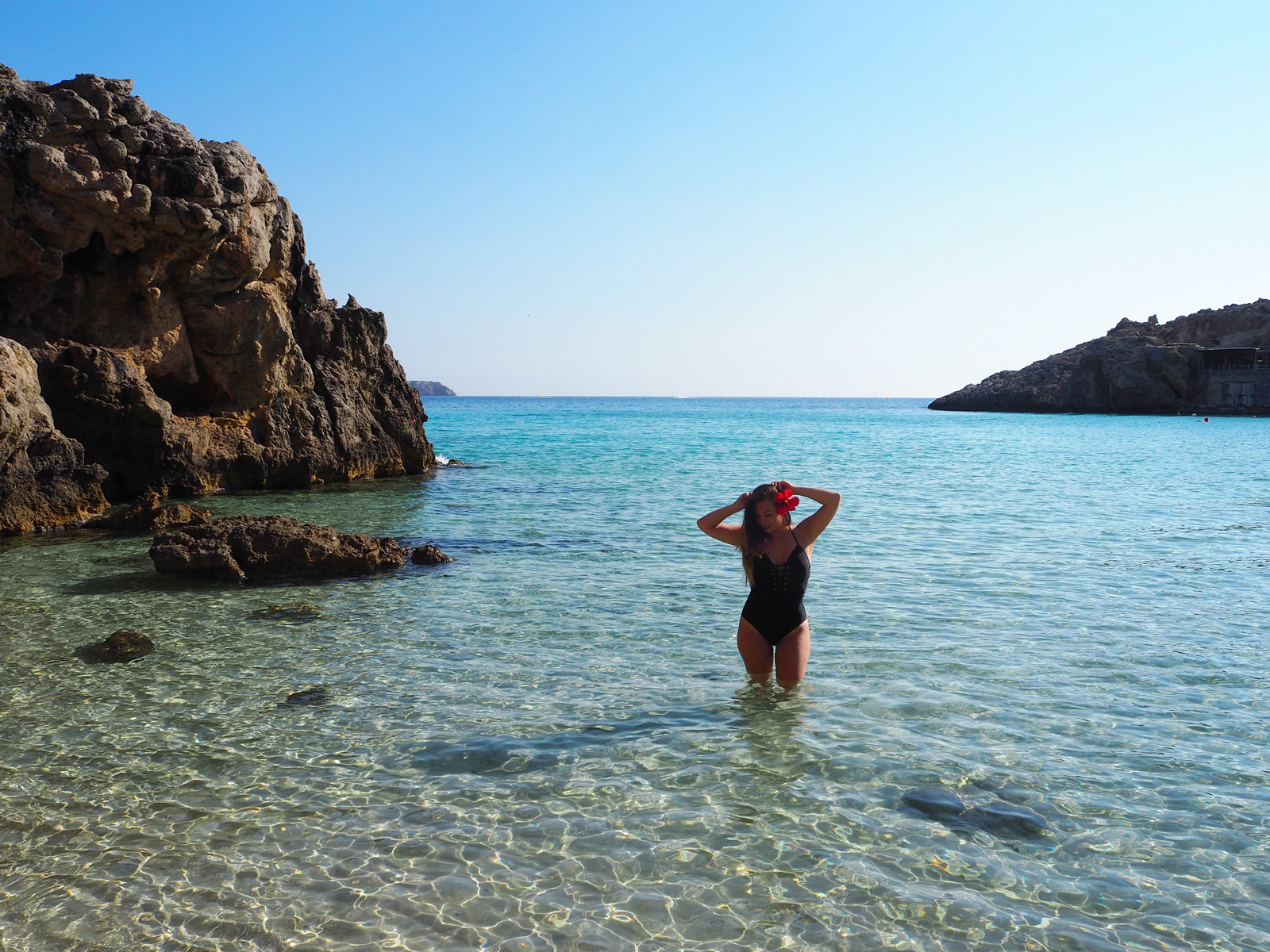 look îles lointaines