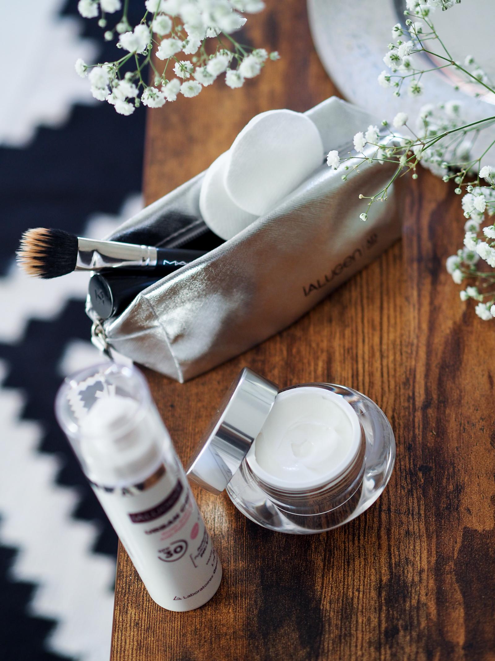 anti ge j 39 ai test les soins base d 39 acide hyaluronique ialugen advance la minute fashion. Black Bedroom Furniture Sets. Home Design Ideas