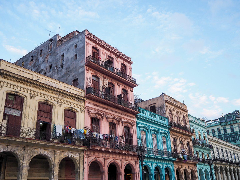 La Havane City Guide (mes bonnes adresses) #cuba