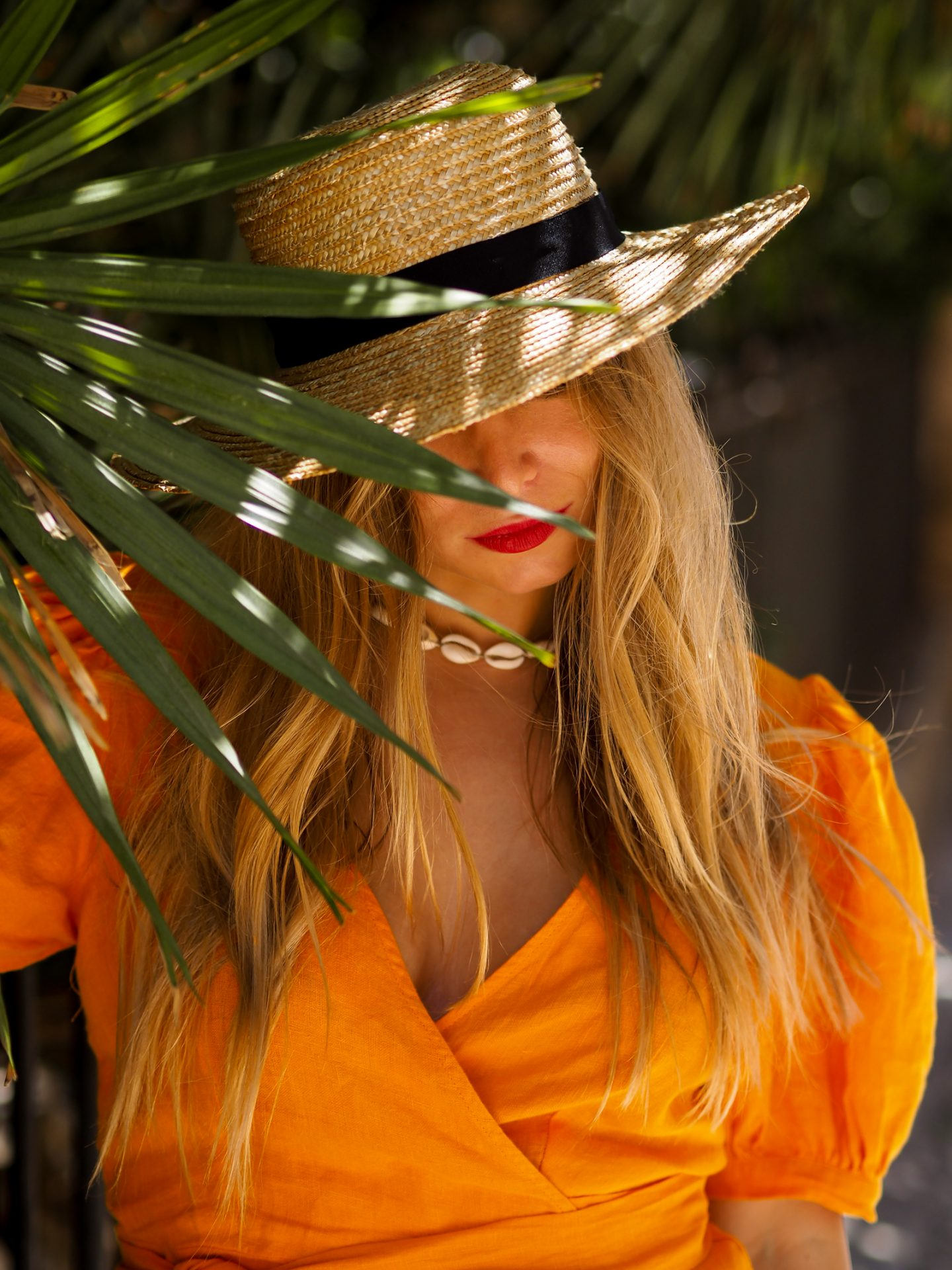 Tendance été 2019 : cap sur la robe en lin !