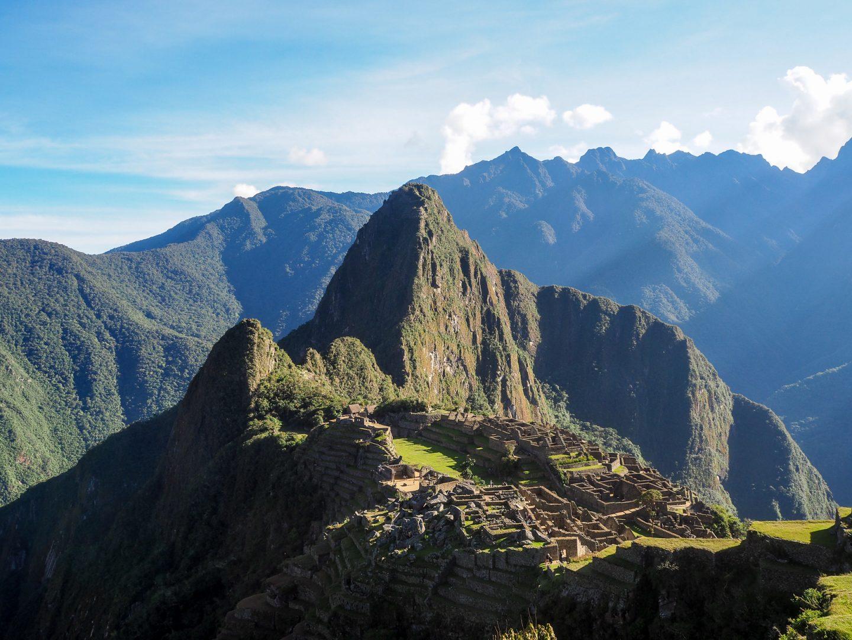 Pérou : le Machu Picchu, la cité Inca perdue