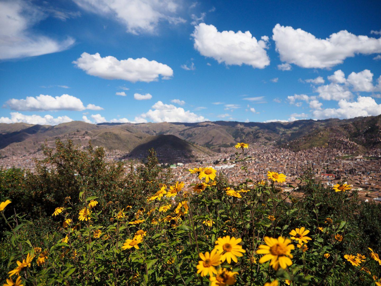 Pérou : Cuzco, le nombril du monde Inca