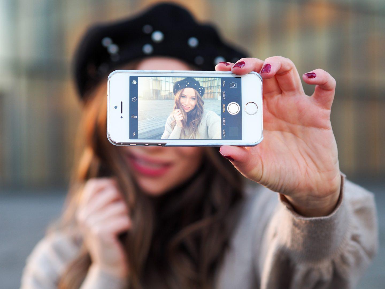 Mes conseils pour réaliser un selfie parfait !