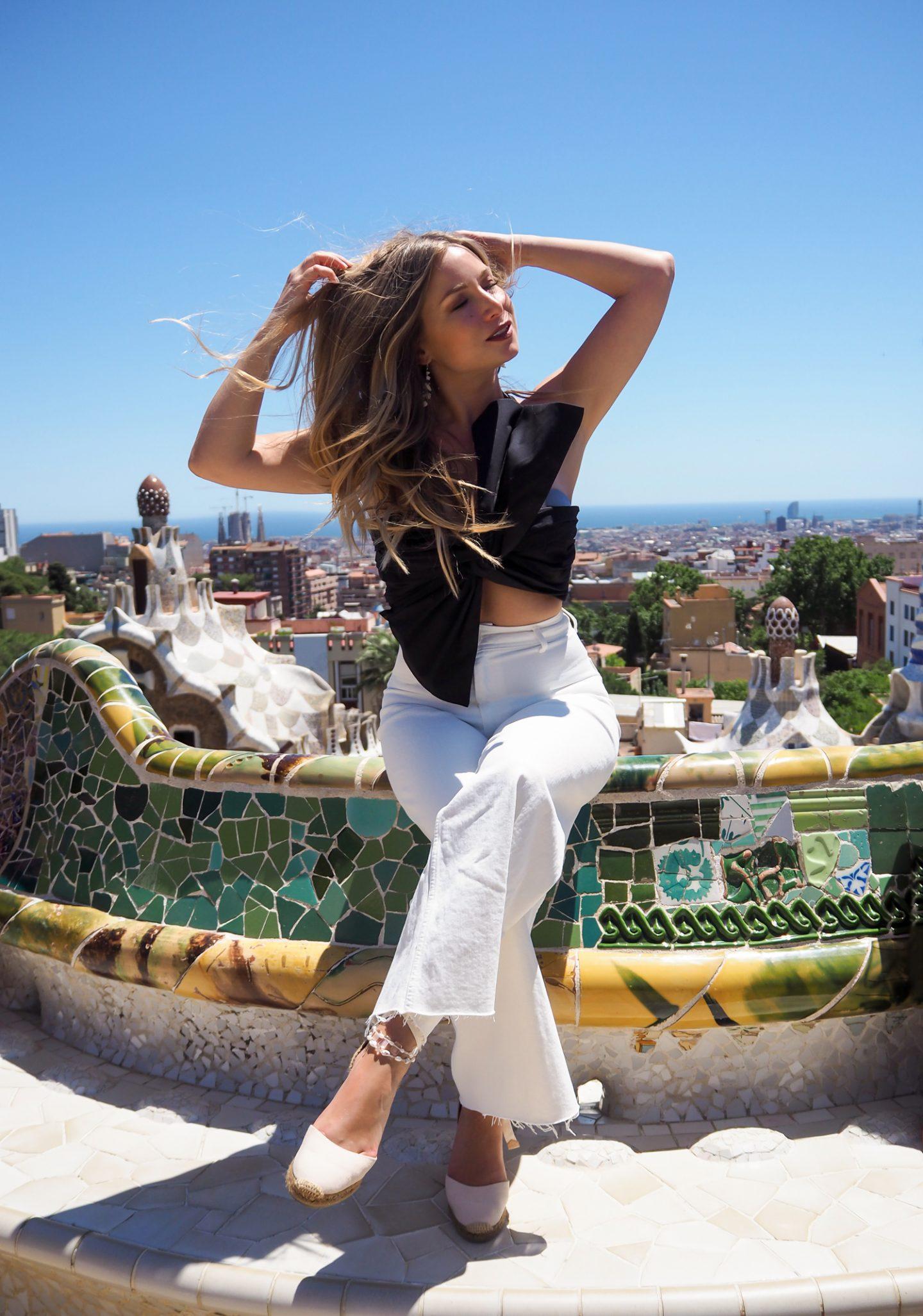6 raisons de partir en week end à Barcelone