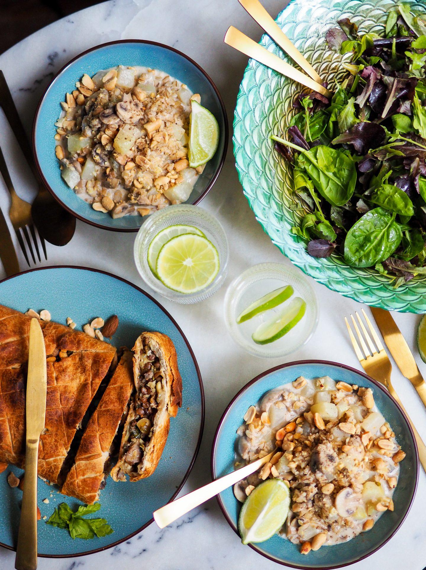 Food : le panier à cuisiner Quitoque